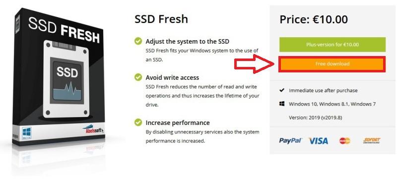 SSD Fresh 01