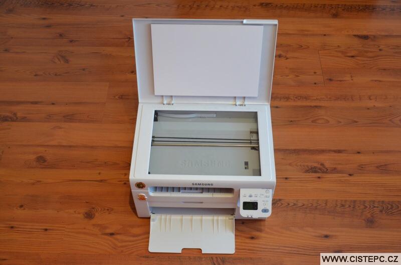 Samsung SCX-3405W - 2