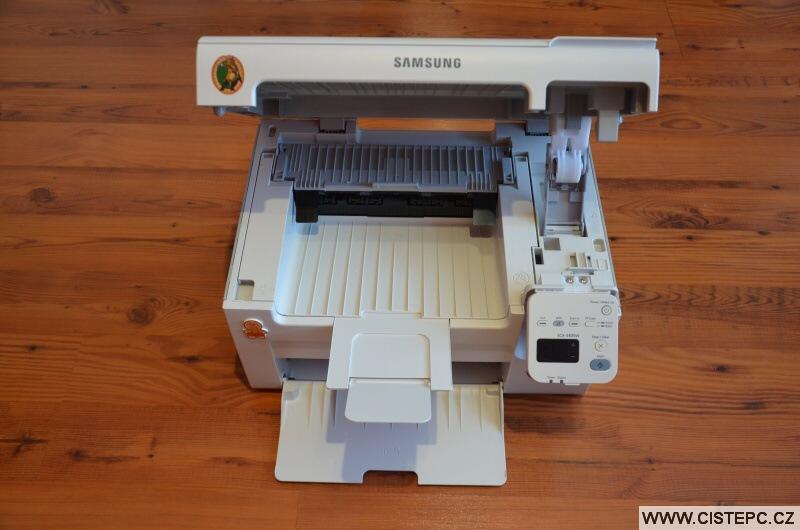 Samsung SCX-3405W - 3