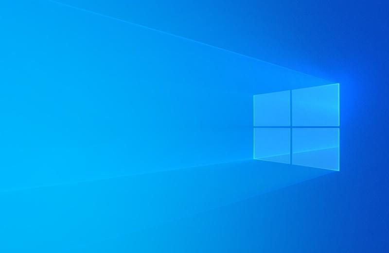 Světlé Windows 10 - 1