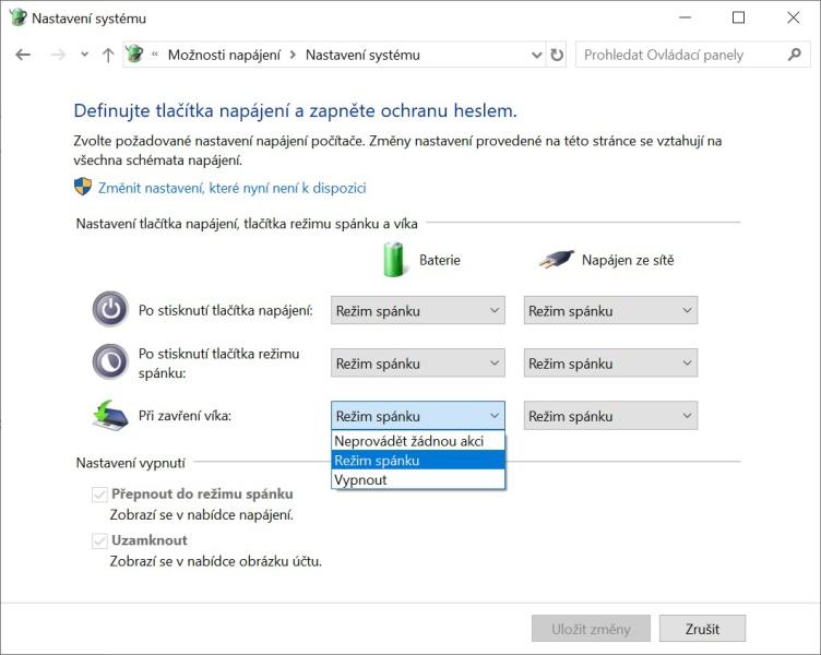 Hibernace Windows 10 - 9