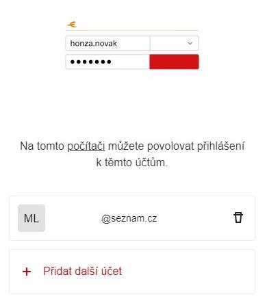 Dvoufázové ověřování seznam e-mail 08