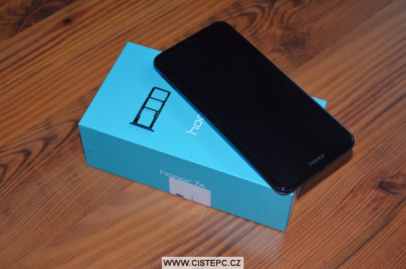 Honor 7A mobil 2