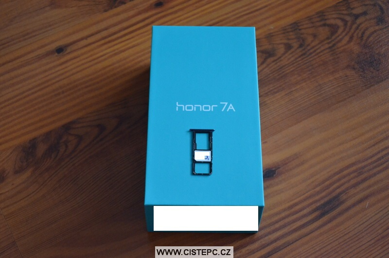 Honor 7A mobil 3