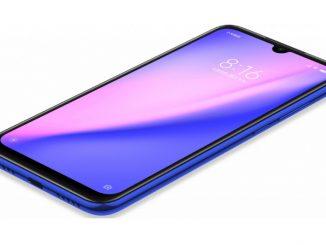 Mobilní telefon Xiaomi Redmi Note 7