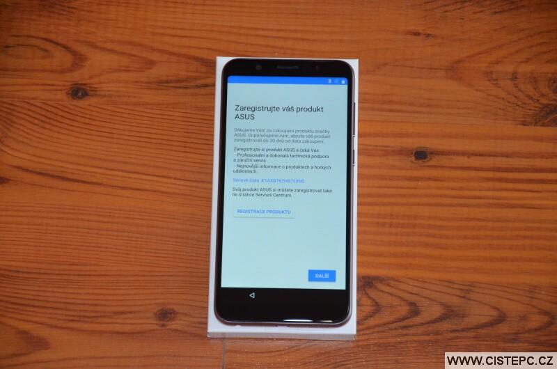 Asus Zenfone Max Pro M1 - nastavení 08