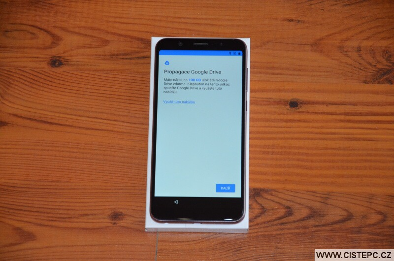 Asus Zenfone Max Pro M1 - nastavení 10