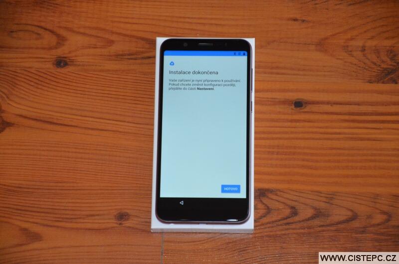 Asus Zenfone Max Pro M1 - nastavení 11