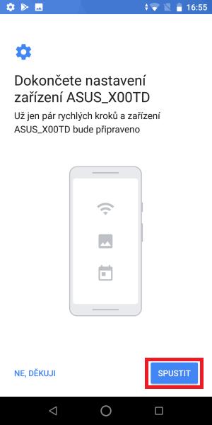 Asus Zenfone Max Pro M1 - nastavení 20
