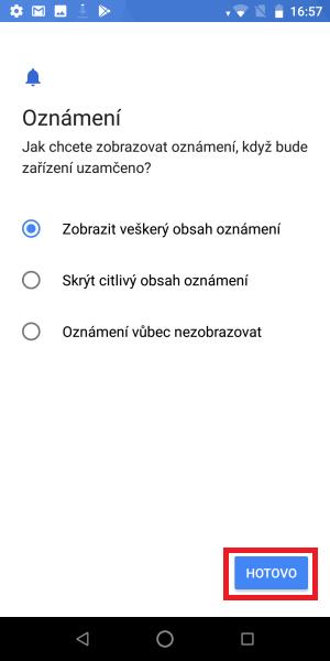 Asus Zenfone Max Pro M1 - nastavení 25