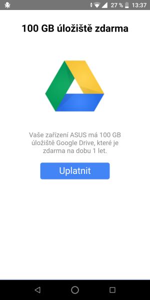Asus Zenfone Max Pro M1 - nastavení 26