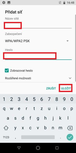 Asus Zenfone Max Pro M1 - wifi 07