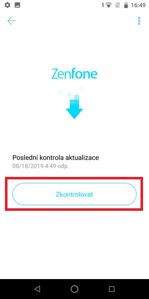 Asus Zenfone Max Pro M1 - wifi 08