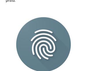 Čtečka otisku prstů mobil Asus Zenfone Max pro M1 07