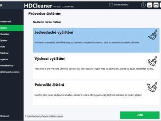 HDCleaner 04
