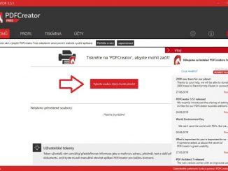PDF Creator 4