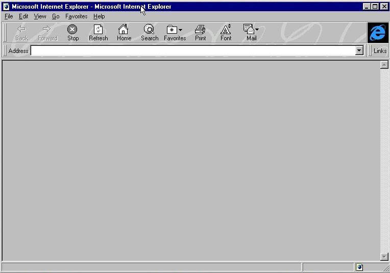 Windows 95 - 5