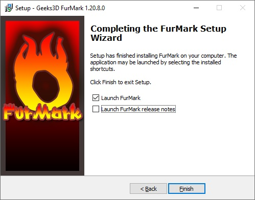 Geeks 3D Furmark 03