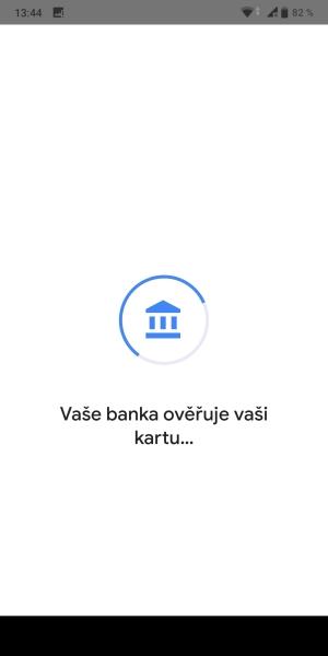 Jak platit mobilem pomocí Google Pay 11