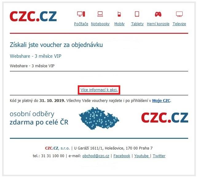 Webshare kupón 1