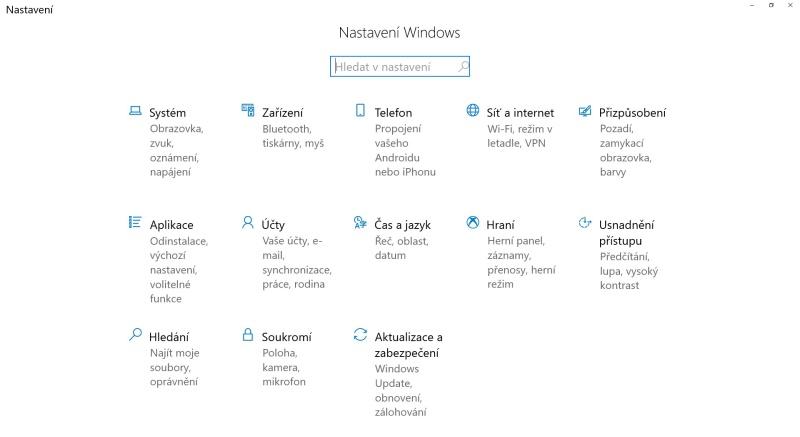 Jak zvětšit písmo na monitoru ve Windows 10 - 5