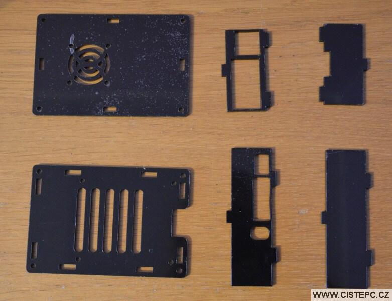 Raspberry Pi 4 Model B 4GB 03