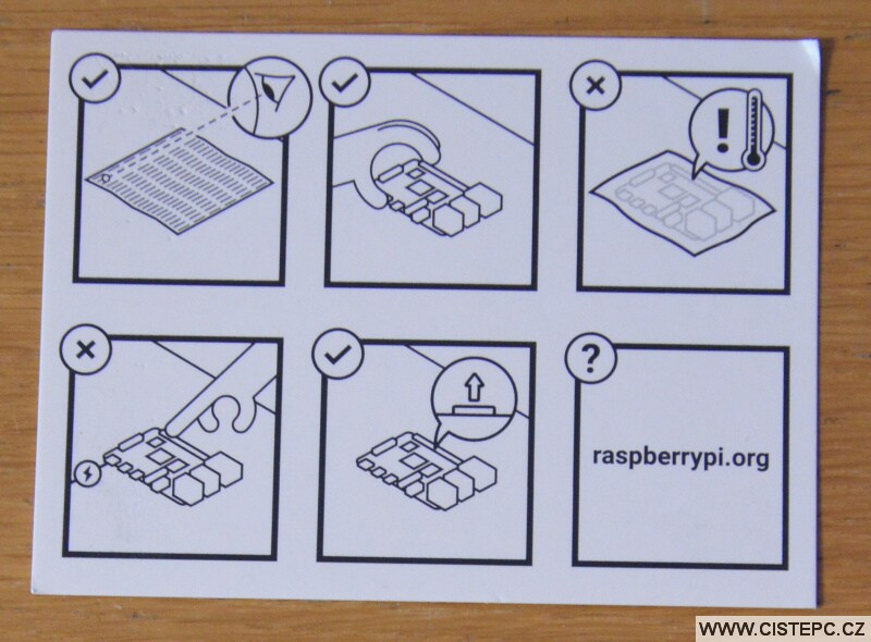 Raspberry Pi 4 Model B 4GB 05