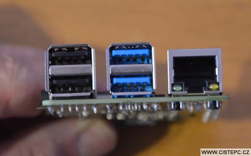 Raspberry Pi 4 Model B 4GB 07