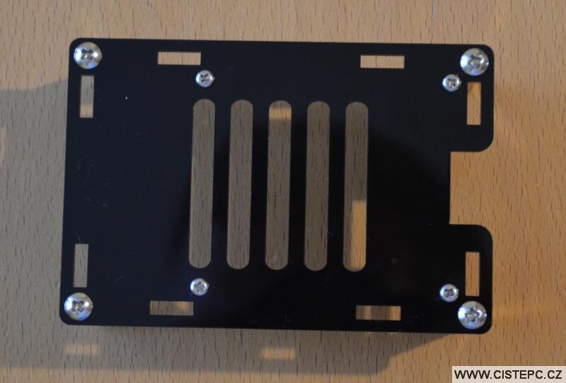 Raspberry Pi 4 Model B 4GB 09