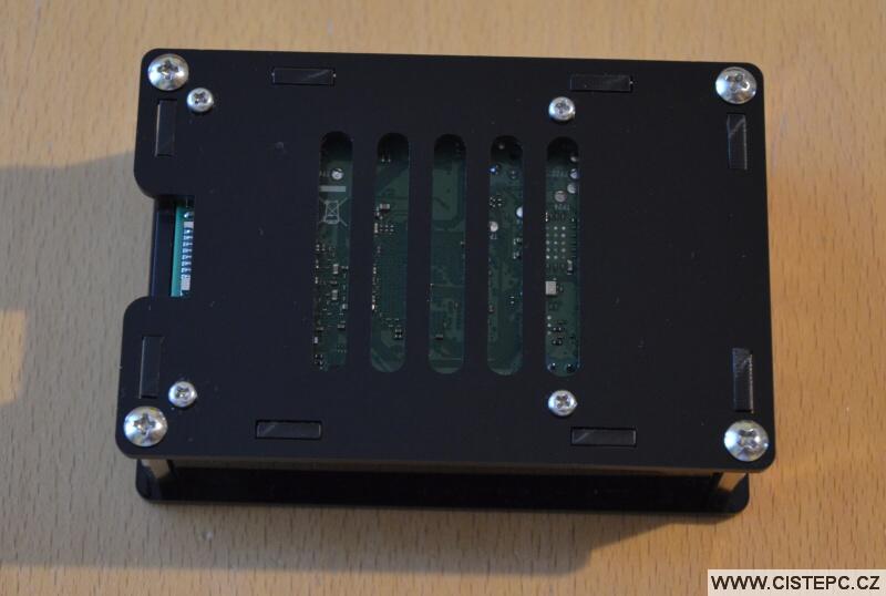 Raspberry Pi 4 Model B 4GB 15