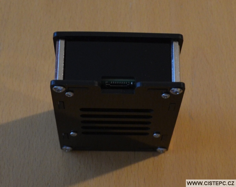 Raspberry Pi 4 Model B 4GB 17