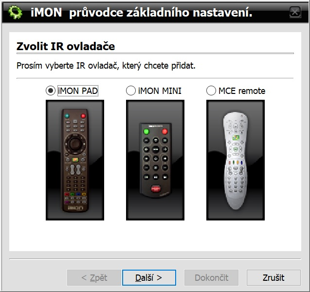 Imon manager 1