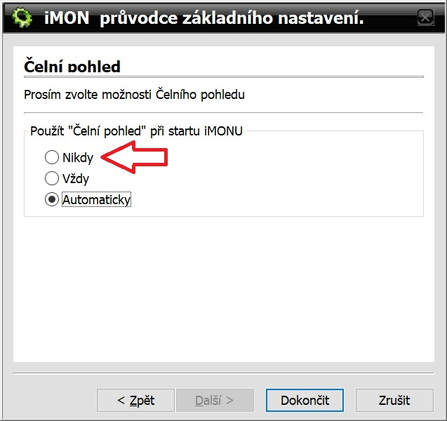 Imon manager 3