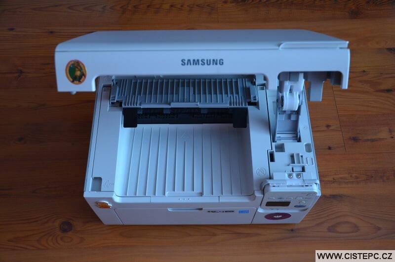 Jak vyměnit toner v tiskárně 6