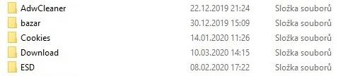 Folder lock 8