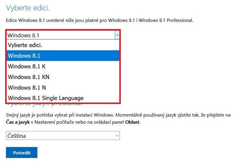 Windows 8.1 ISO 2
