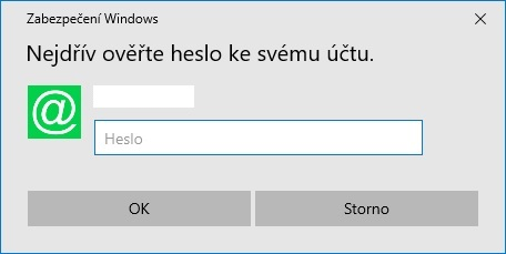 Jak vypnout PIN ve Windows 10 - 4