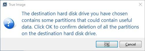 Jak naklonovat disk 5