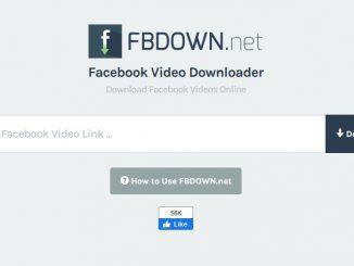 Jak stáhnout video z Facebooku 3