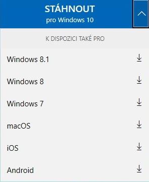 Nový Microsoft Edge 2