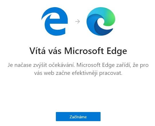 Nový Microsoft Edge 4