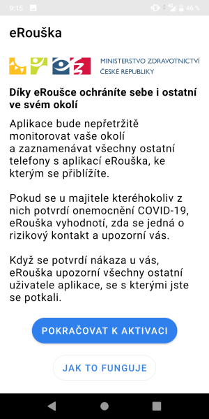 eRouška aplikace 03
