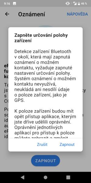 eRouška aplikace 06