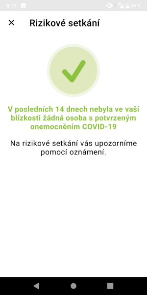 eRouška aplikace 12
