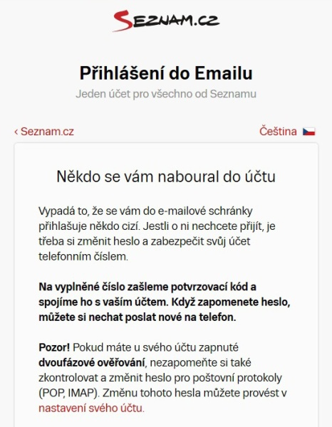 Outlook pošta 2