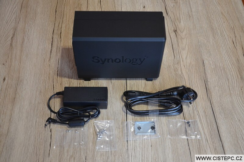 Synology NAS ds218play 2