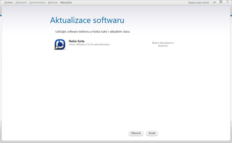 Nokia Suite 7