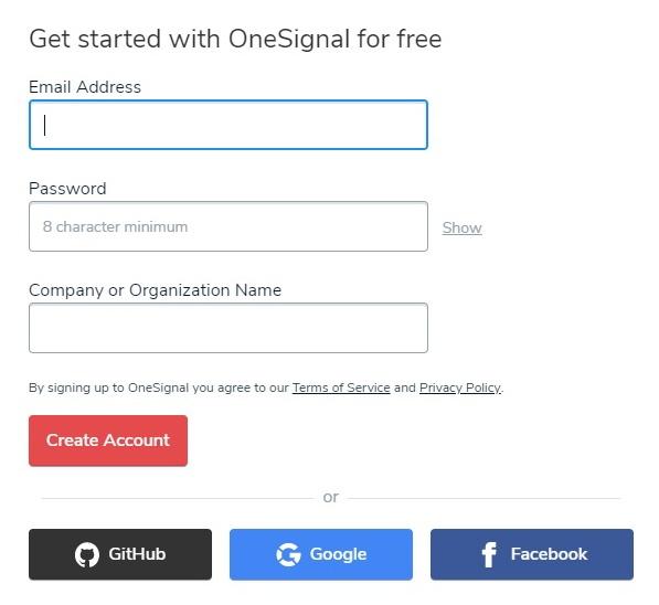 OneSignal Push notifikace 02
