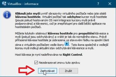 Windows 98 instalace 26