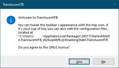 TranslucentTB 2